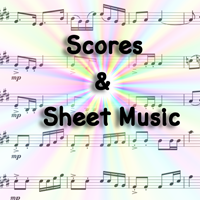 BirdwellMusic.com's latest scores and sheet music offerings.