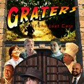 Music from the original movie, Graters of the Lost Carp, written and directed by Mike Aronson, with an original score composed, arranged, and produced by Rob Birdwell.