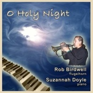 Track Cover Art for O Holy Night